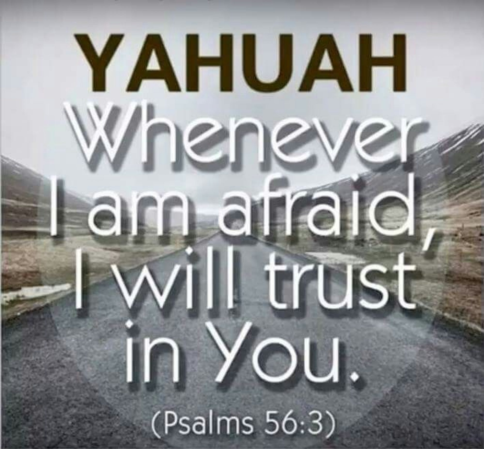Religion – Yahuah Is Everything